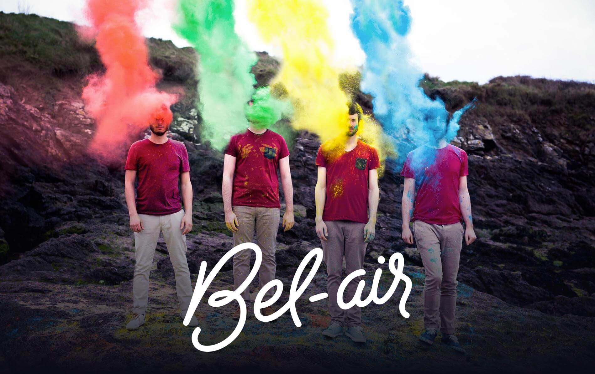 Bel-Air groupe
